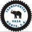 logotipo de TRANSPORTES VASA NORTE SA